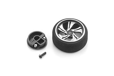 KO Propo Aluminum Steering Wheel 3