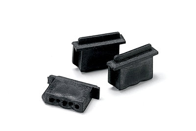 KO Propo KR-408S Connector Cap (3pcs)