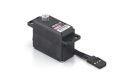 KO Propo RSx3-12 Mini (0.13s/7.5kg/6.0V) Coreless Servo