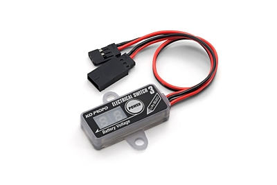 KO Propo Electrical Switch 3