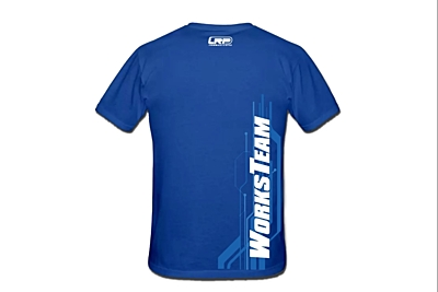 LRP WorksTeam T-Shirt (M)