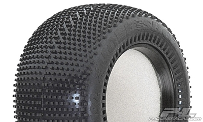 "Pro-Line Hole Shot T 2.2"" M3 (Soft) 1:10 Offroad Truck Tires"