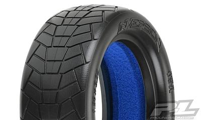 "Pro-Line Inversion 2.2"" 4WD M4 (Super Soft) Front Buggy Tires"