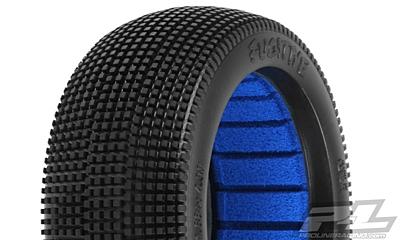 Pro-Line Fugitive S2 (Medium) Off-Road 1:8 Buggy Tires
