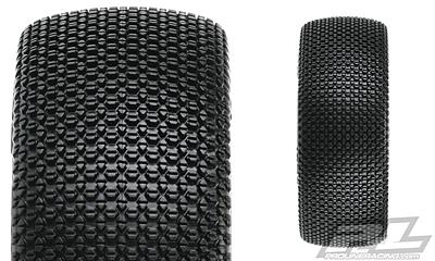 Pro-Line Slide Lock S3 (Soft) Off-Road 1:8 Buggy Tires
