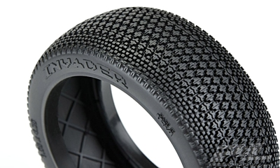 Pro-Line Invader S3 (Soft) Off-Road 1:8 Buggy Tires