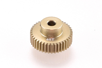 Ruddog Aluminium Pinion 64P 40T