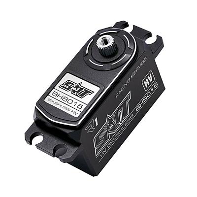 SRT BH8015 Low Profile (0.055s/13.0kg/7.4V) Brushless Servo