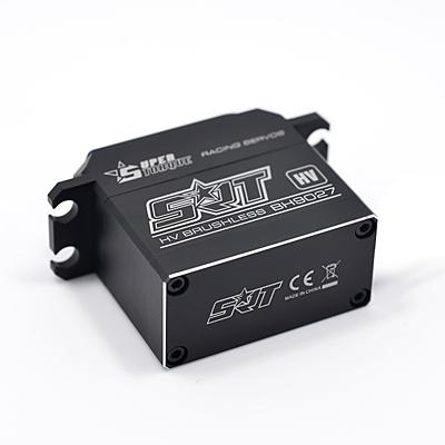 SRT BH9027 (0.08s/25.0kg/7.4V) Brushless Servo