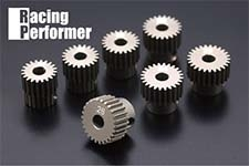 Racing Performer 21T Aluminum Hard Coated Pinion Gear (64Pitch)