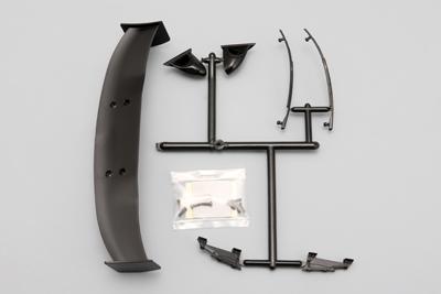 Yokomo 460 POWER S14 SILVIA Accessorie Parts Set