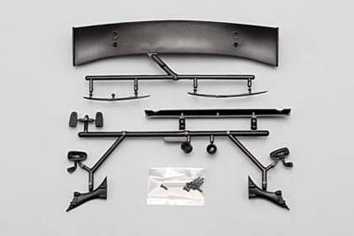 Yokomo Team22 FNATZ JZX100 Mark II  Accessorie Parts Set