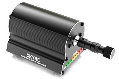 SkyRC Tire Sander