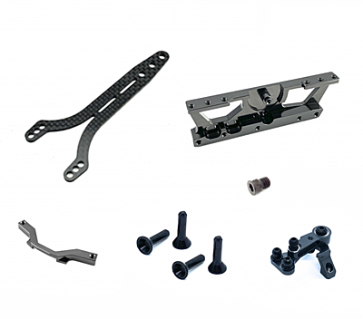 Awesomatix MMX Conversion Kit for A800X EVO Car Kit with MMCX Conversion