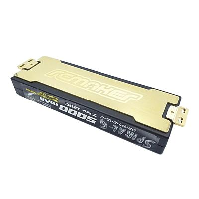 RC Maker LCG Battery Weight Plate (33g)
