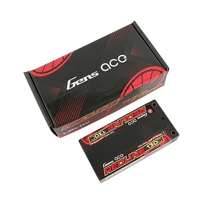 Gens ace Redline Series 8000mAh 3.8V 1S 130C HV LiPo (4mm, 147g)