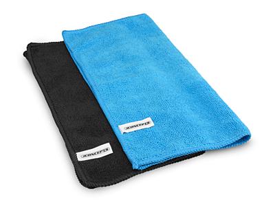 JConcepts Microfiber Towel - Blue / Black