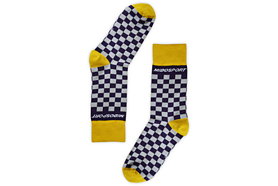 MIBO Racing Socks (1 pair)