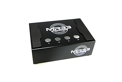 MR33 Offroad Car Stand
