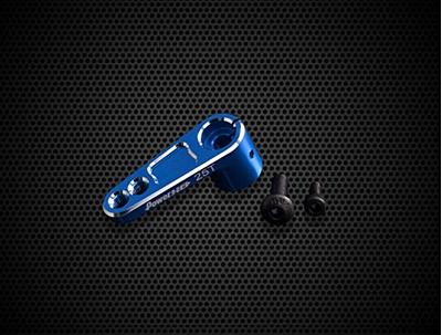 Power HD Servo Horn EP1620 (20/16mm·Blue·25T)