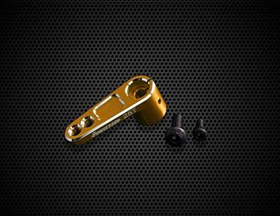Power HD Servo Horn EP1620 (20/16mm·Golden·25T)