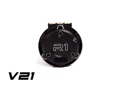 R1 Wurks 10.5T V21 Motor