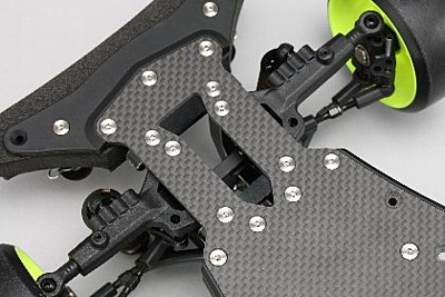 YD-2SX Precision Machined Titanium Screw Set (94pcs)