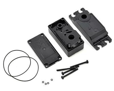 Sanwa SDX-801/851, SRG-BL Servo Case Set