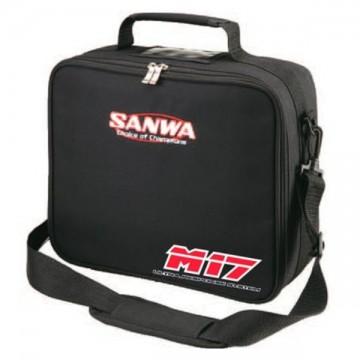 Sanwa Transmitter Carrying Bag M17