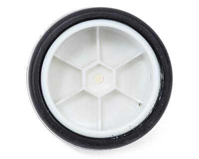 Sorex Glued 28R + Black Inserts + Revlite 24 Wheels  (4pcs)