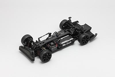 Yokomo YD-4MR AWD Drift Car (w/FCD1.5)