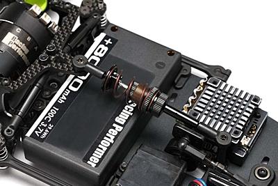 Yokomo YRX12 2019 Edition 1/12th pan car kit