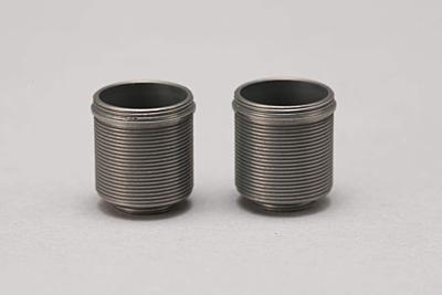 BD10 Shock Cylinder(HVF coating·2pcs)