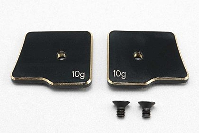 BD9 Front Balance Weight (Left/Right·10g)