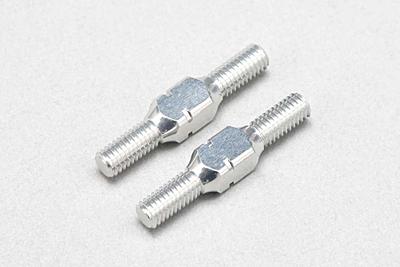 BD9 Aluminum Turnbuckle (20mm·2pcs)