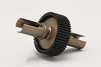 YD-2 Aluminum Ball Differential Kit