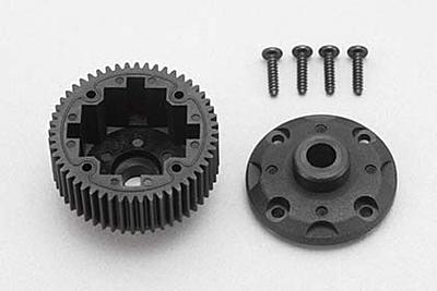 YD-2/YZ-2 Gear Diff Case/Cap