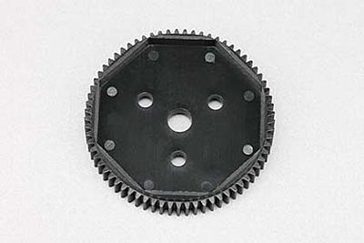 YZ-2 Spur Gear 3Hole 69T DP48 (Slipper/Direct)