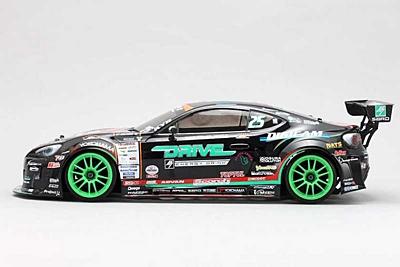 Yokomo DRIVE M7 ADVAN MAX ORIDO Racing 86 Body Set