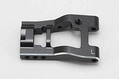 "YD-2/YD-4 Aluminum Adjustable Rear ""H"" Arm A (Left)"