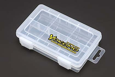 Yokomo Carrying Case 102×157×40mm