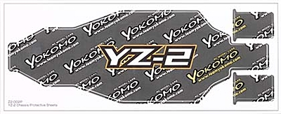 YZ-2 Chassis Protective Sheet