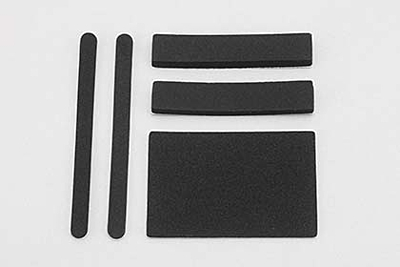 YZ-2 Battery Foam Sheet (3 kinds, 5pcs)