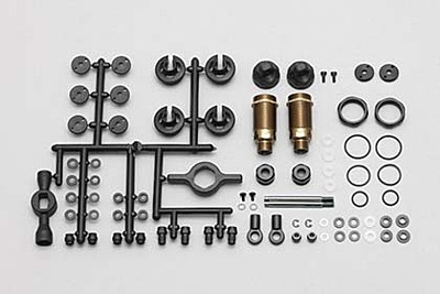 "YZ-2/YZ-4SF Front ""X33"" Shock Set V2"
