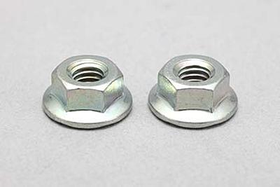 YZ-4 Reverse screw nut (Left side only·2pcs)
