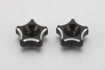 YZ-4 Aluminum Battery Plate Nut