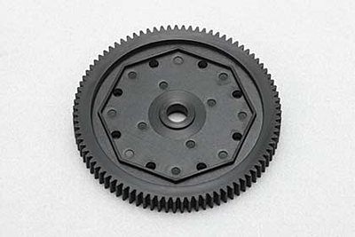 YZ-4 DP48 87T Spur Gear